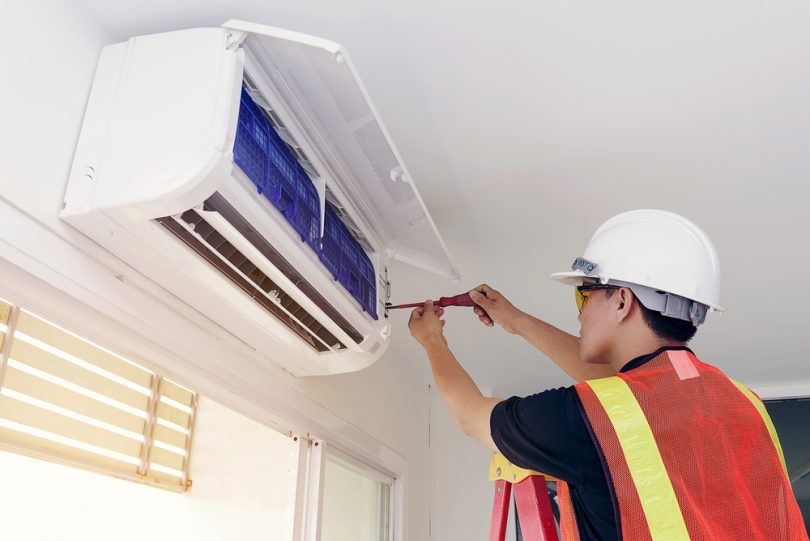 Panasonic AC Service Centre Kolkata phone number
