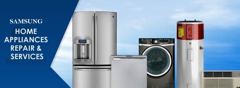 Samsung Home Appliances Service Centre in Kolkata