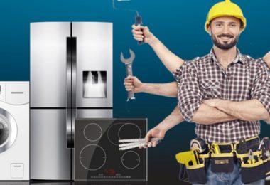 Home Appliances service in Kolkata