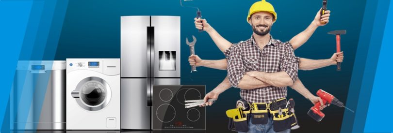 Home Appliances service in Kolkata
