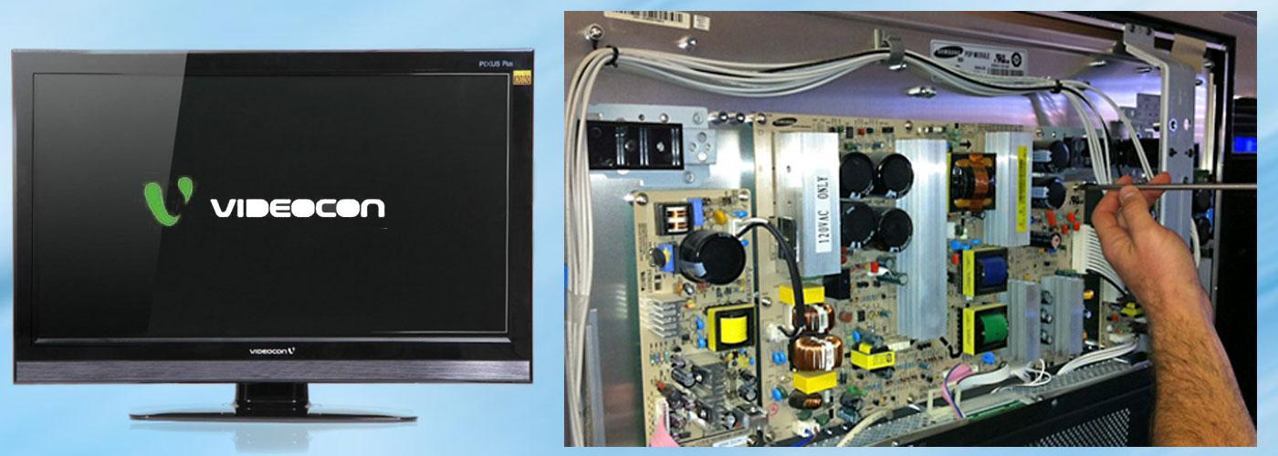 Videocon LED TV Service Centre in Kolkata