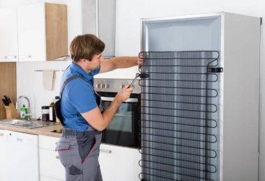 Refrigerator Service Center in Kolkata