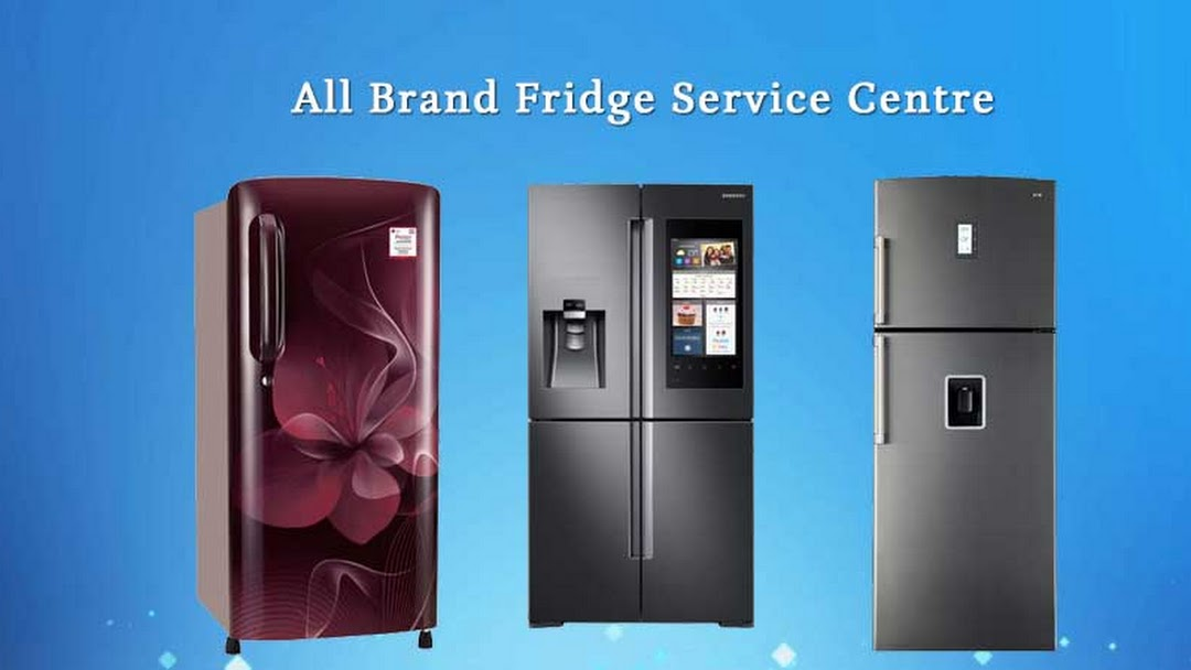 Fridge Service Centre Kolkata