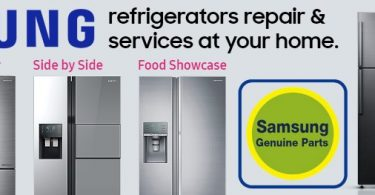 Samsung Refrigerator Service Centre in South Kolkata