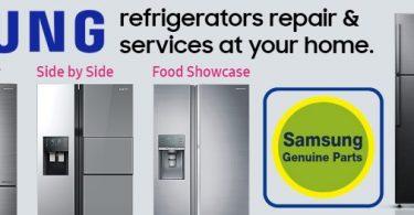 Samsung Refrigerator Service Centre in South Kolkata
