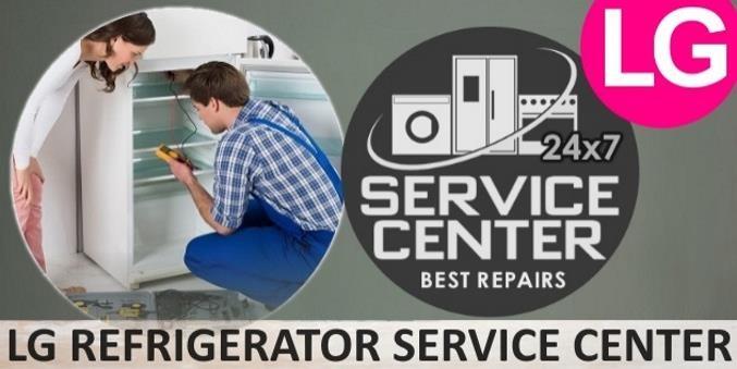 LG Refrigerator Service Centre in South Kolkata