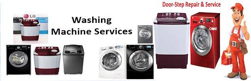 LG Washing Machine Service Center in Kolkata