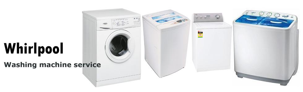 Whirlpool washing machine service centre in south Kolkata