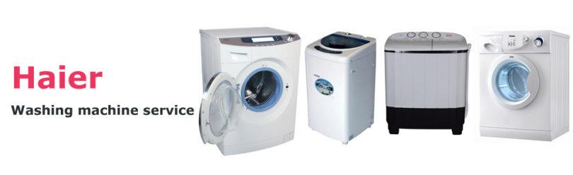 Haier washing machine service center in Kolkata