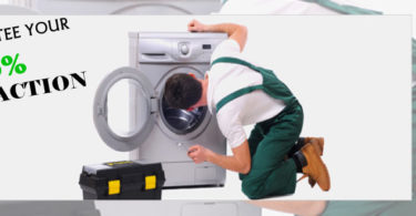 Panasonic washing machine service centre in Kolkata